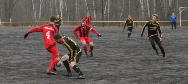 SV Laubusch – SG Motor Cunewalde  0-3