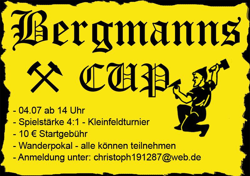 bergmanns-cup