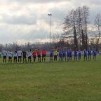 14.Spieltag | SpVgg Knappensee/Zeißig 2. – SpG Laubusch/Bluno 2:3 (2:1)