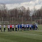 17.Spieltag | SG Oßling/Skaska-SpG Laubusch/Bluno 1:1 (0:0)