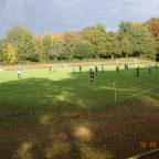 6.Spieltag | SV Laubusch-SpGOßling/Skaska/Wittichenau2.  1:1 (0:0)
